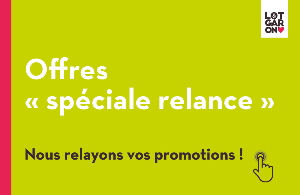 Offres commerciales Post-Covid