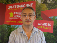 Didier FAVRE