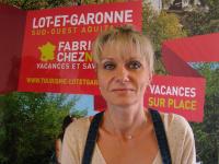 Muriel BOUZET